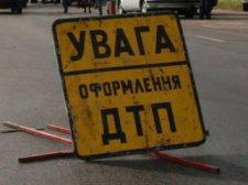 На трасі Київ – Чоп чергова аварія: постраждали малі діти