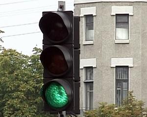 В Житомирі з'явиться  декілька світлофорів