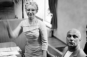 10 серпня. Судове засідання по справі Тимошенко. Хроніка подій