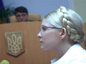 На місцеве телебачення запустили чорнуху про Тимошенко