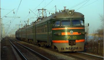 З 23 серпня з Житомира до Києва курсуватиме електропоїзд підвищеного комфорту