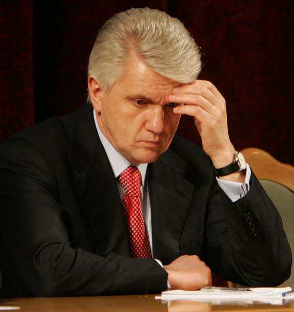 Литвин озвучил цену за вливание в ПР