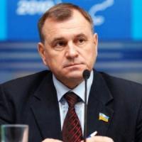 """Сергія Рижука нагороджено орденом """"За заслуги"""" ІІ ступеня"""