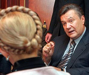 Тимошенко зробила крок до кримінальної справи на Януковича