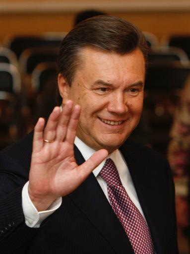 Дочекалися! Віктор Янукович приїде на Житомирщину