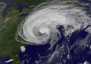 """США підраховують збитки від урагану """"Айрін"""""""