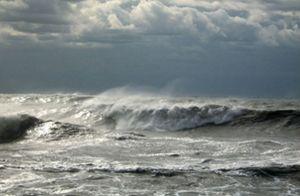 """Тропічний шторм """"Айрін"""" змітав будинки (ВІДЕО)"""