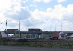 Под Житомиром открыли развязку стоимостью 200 млн грн.
