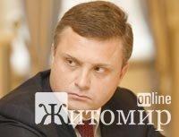 Льовочкін анонсував звільнення Табачника та ряду губернаторів