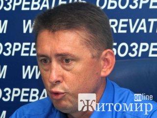 Мельниченко: я щотижня буду писати у ГПУ про злочини Литвина