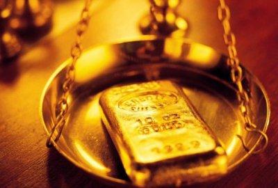 Ціни на золото знову зростають