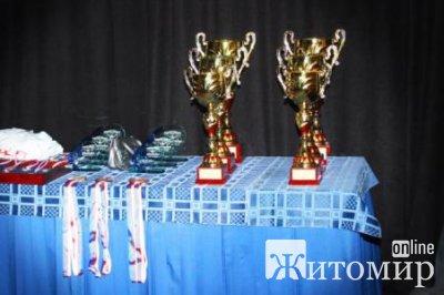 За сприяння «Фронту Змін» житомирянка здобула перемогу на чемпіонаті Європи з пауерліфтингу