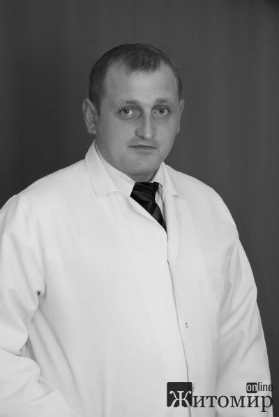 В Коростишеві не допускають до роботи головного лікаря