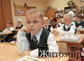 В українських учнів досі немає підручників