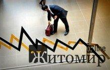 МВФ: світові загрожує нова фінансова криза