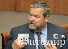 Янукович подарував Плющу орден