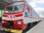 Електричка Київ-Житомир-Київ з 14 вересня їздитиме за новим графіком