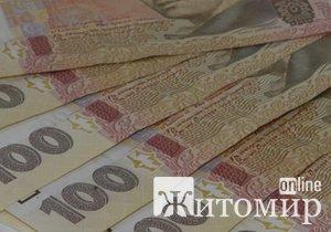 Із незамкненої автівки житомирянина викрали майже 35 тисяч гривень