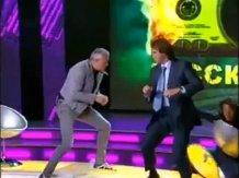 В ході теледебатів побилися два російські мільярдери (відео)