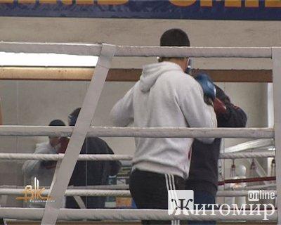 Бердичівлянин Дереник Григорян увійшов до 20-ки найсильніших боксерів на «Кубкові Азовського моря»