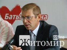 Пашинський: у вівторок ВР штурмували Донецькі. ВІДЕО
