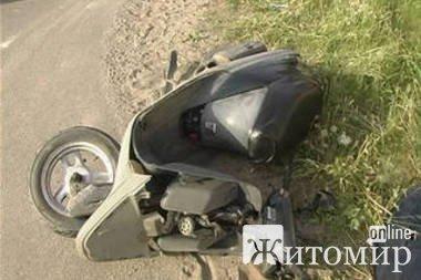 Покаталися: водій загинув, пасажирка в реанімації