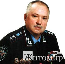Привітання Віктора Развадовського з Днем Вчителя