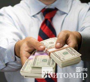 Житомирське ТТУ братиме в кредит 11 мільйонів гривень