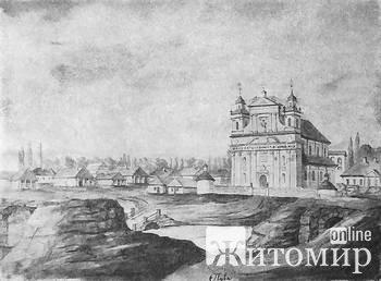 В Олевську створять перший в Україні археологічний музей під відкритим небом