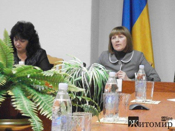 """Галина Власюк: ставки для """"спрощенців"""" стимулюватимуть підприємців"""
