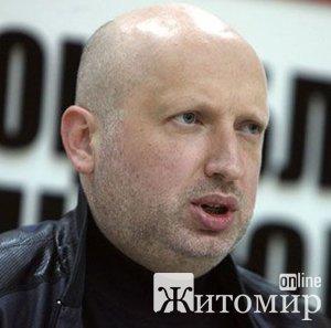 Турчинов: Первым номером в списке будет Тимошенко