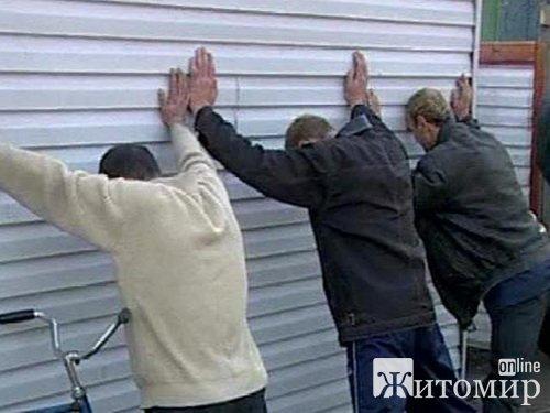 Правоохоронці затримали групу молодиків, що нападали на пенсіонерів
