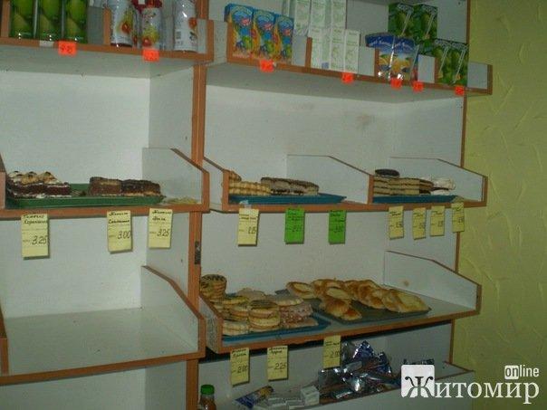 Що в Житомирі їдять діти, коли батьки не  бачать. ФОТО