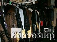 В Житомирі проходить новорічна виставка