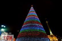 На Святого Миколая в Києві засвітять ялинку