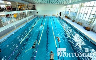 В Коростене в следующем году появится бассейн