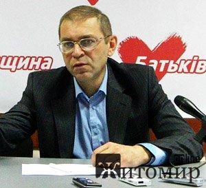 Пашинський назвав голосування по наданню коштів на авто меру черговим обманом влади