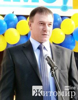 Вітання депутата міської ради Олега Самчука з Новорічними та Різдвяними святами