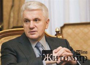 Литвин назвав купівлю дорогого авто мером Житомира невчасною