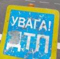 Житомирські водії втікають із місця ДТП