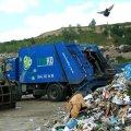 У Житомирі штрафуватимуть за неукладання договорів на вивіз сміття