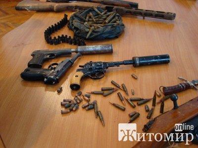 """Житомирському """"снайперу"""" загрожує до 5 років позбавлення волі"""