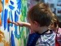 Дитячі художні роботи продаватимуть на благодійному аукціоні, щоб заробити гроші на подарунки онкохворим дітям