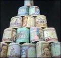 Районні райради Житомира отримали по 25 тисяч гривень