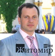 Вітання Володимира Дебоя з Днем Святого Валентина