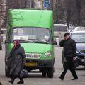 У Житомирі запровадиться нова схема руху маршруток
