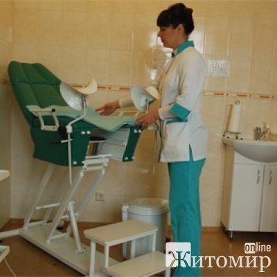 Бердичевский гинеколог признался, что во время аборта пробил пациентке матку