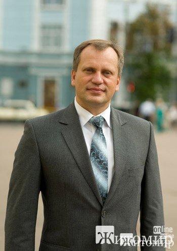 Вітання Володимира Дебоя із Днем захисника Вітчизни
