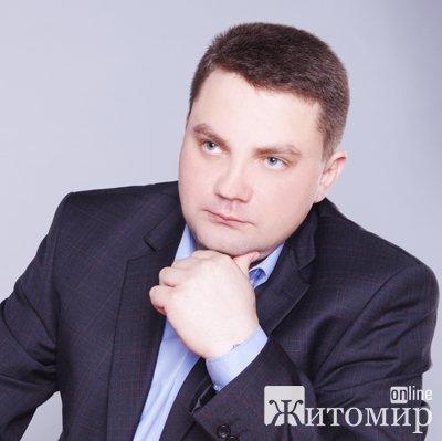 Антон Михайлов вітає з Днем захисника Вітчизни!