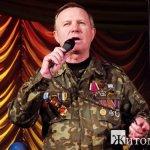 У Житомирі фестивалем вшанували пам'ять воїнів-інтернаціоналістів. ФОТО